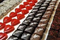 Handmade Designer Chocolates