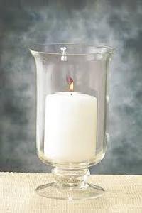 Hurricane Candle