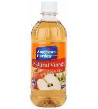 473ml American Garden Apple Cider Vinegar