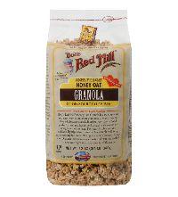 Bob's red mill Honey Oat Granola, 340gm