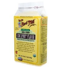 Bob's Red Mill Organic Coconut Flour 453gm