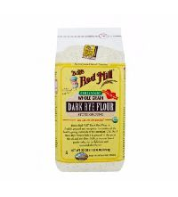 Bob's Red Mill Rye Flour Dark 623gm