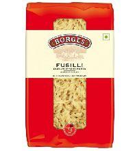 Borges Fusilli Durum Wheat Pasta