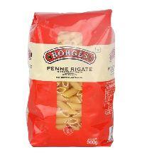 Borges Penne Rigate Durum Wheat Pasta 500gm