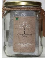 Conscious Organic Filter Coffee 50gm