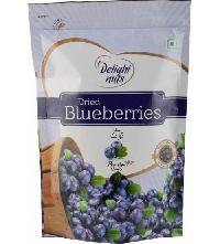 150gm Delight Nuts Dried Blueberries