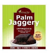 Ecobuddy Palm Jaggery 250gm