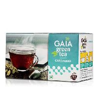Elaichi 25 S Gaia Green Tea
