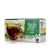 Gaia Green Tea