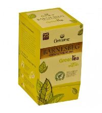 25 Bags Goodricke Barnesbeg Green Tea