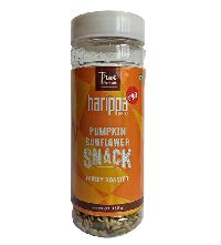 125gm Harippa Pumpkin Sunflower Honey