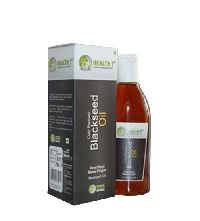 100ml Health 1st Cold Pressed Black Seed Oil