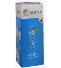 500ml Health 1st Cold Pressed Coconut Oil