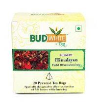 Himalayan Tulsi Rhododendron Tea