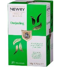 50gm Newby Darjeeling Tea