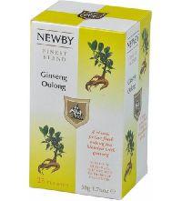 50gm Newby Ginseng Oolong Tea