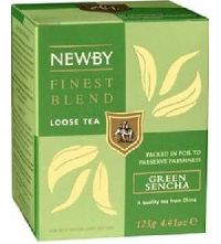 100gm Newby Green Sencha Tea