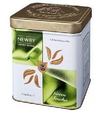 125gm Newby Green Sencha Tea