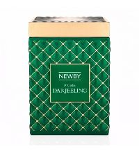 100gm Newby Prime Darjeeling Caddy Tea