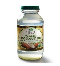 500ml Organic Virgin Coconut Oil