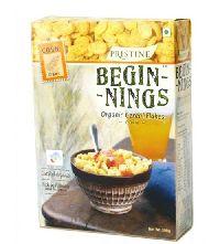 Pristine Beginnings Corn