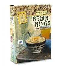 Pristine Beginnings Wheat