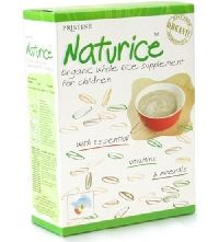 Pristine Naturice - Rice Cereal