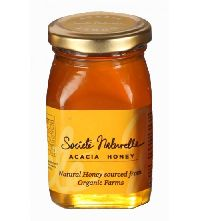 250g Societe Naturelle Acacia Honey