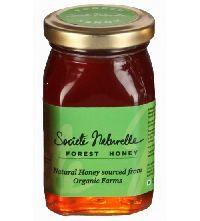 250g Societe Naturelle Forest Honey