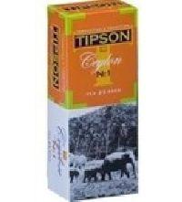 Tipson Ceylon Tea Bags