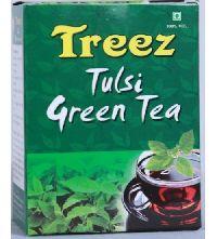 50 Gms Treez Organic Tulsi Green Tea