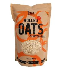 500gm True Elements Gluten Free Rolled Oats