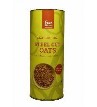 750gm True Elements Gluten Free Steel Cut Oats