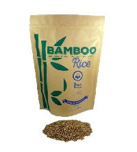 True Elements Nutritional Grains - Bamboo Rice (Strength and Vitality) 500gm