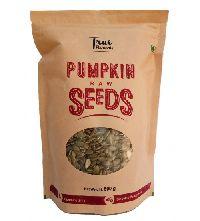 500gm True Elements Raw Pumpkin Seeds