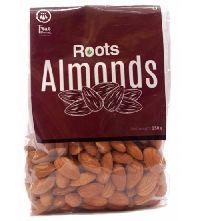 250gm True Elements Roots Californian Jumbo Almonds
