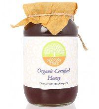 200gm Under The Mango Tree Certified Organic Honey