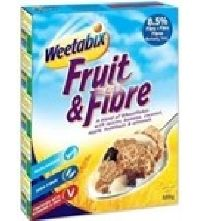 Weetabix Fruit Flakes
