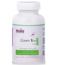 400mg Zenith Nutritions Green Tea Extract
