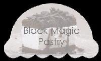 Black Magic Pastry