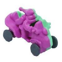 Plastic Road Bike Toy