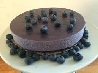 Blueberry Chocolate