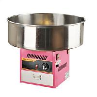 Counter Cotton Candy Machine