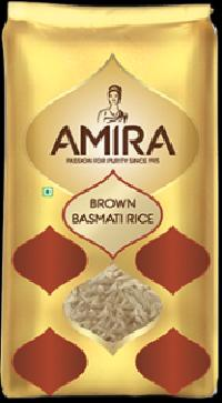 AMIRA BROWN BASMATI RICE