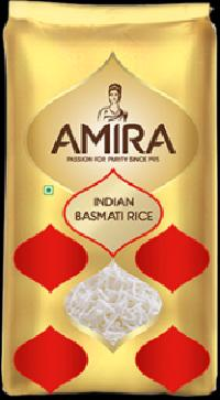 AMIRA INDIAN BASMATI RICE