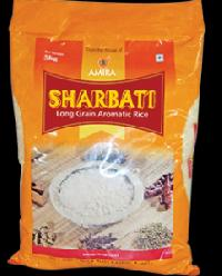 Amira Sharbati Aromatic Long Grain Rice