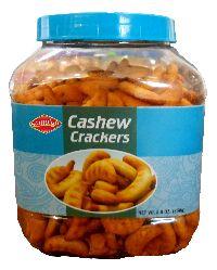 Amulya Cashew Crackers