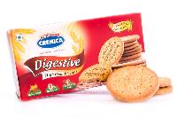 Digestive Wholesome Wheat Biscuit