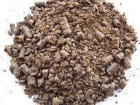 Edible Groundnut Cake Flour