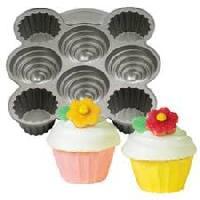 Mini Cake Cup